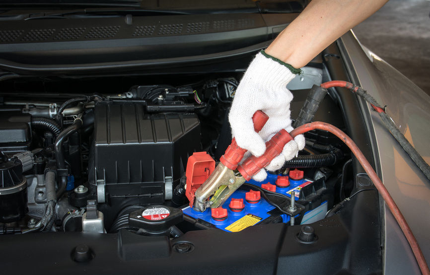 Car Battery Delivery And Installation In Perth Minor Car Service